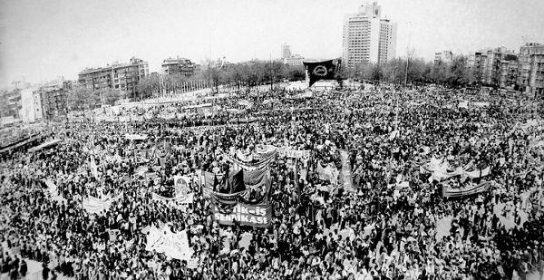 1 Mayıs 1977 Tartışmaları Üzerine   sınıf mücadelesinde Marksist Tutum